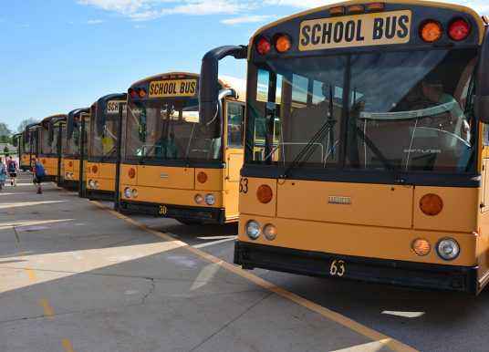 Four COVID-19 cases confirmed at Westfield Washington Schools