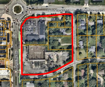 Owner says rezone 'does not harm' future of White's Ace Hardware in