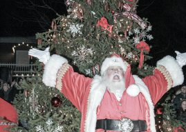Zionsville reimagines Christmas in the Village for 2020