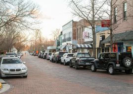 Zionsville Chamber of Commerce: Small Business Saturday a success