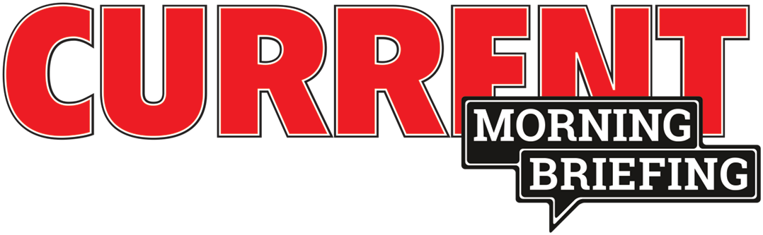 Current Morning Briefing Logo