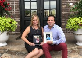 Finding the givers: LLS Man and Woman of the Year both from Fishers
