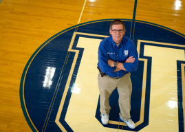 University High School transitions 3 sports to intramural season for fall season