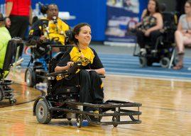 'It's been an adventure': Carmel resident keeps adding to powerchair soccer success