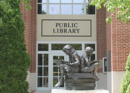 Zionsville library officials request approval for up to $9 million bonds