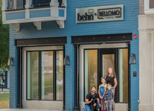 BEHN Gallery to hold grand opening Sept. 26