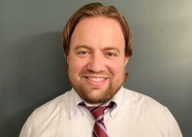 North Central history teacher seeks seat on Hamilton County Council