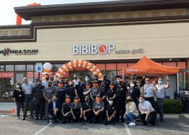 Snapshot: BIBIBOP now open in Carmel