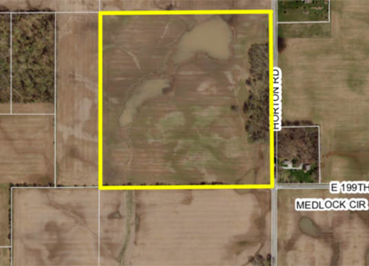 Caramore subdivision proposed for Westfield