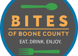 ZCC partners for Bites of Boone County, offers members insurance
