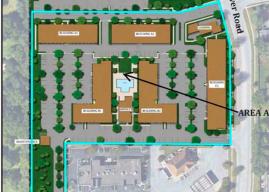 Noblesville council approves apartments for Marsh site, flower production development