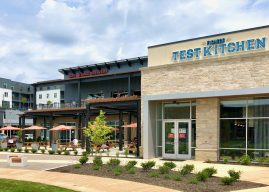 One Trick Pony to open temporarily in Fishers Test Kitchen