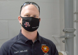 Fishers Fire Dept. offers virtual tour
