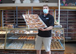 Family recipe: Taylor's Bakery to celebrate 108 years