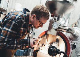 RIVET Coffee Roasters brews new venture