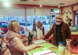 'In limbo': How Zionsville businesses foresee the winter months