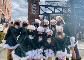 Carmel High School 'Holiday Spectacular' goes virtual