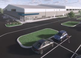 Carmel Dads' Club fieldhouse on track to open in late 2021