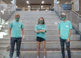 Westfield High School seniors establish task force