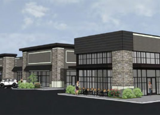 Tropical Smoothie Cafe, Rise'n Roll Bakery among tenants announced for new retail center planned in west Carmel