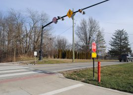 "INDOT calls Westfield's HAWK signal ""detrimental"" to U.S. 31"