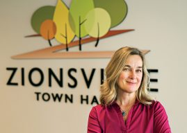 Looking ahead: Several Zionsville projects coming in 2021