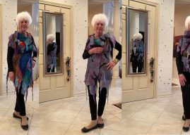 Coats of many colors – and one-of-a-kind designs