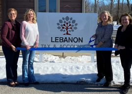 Boone County Chamber hosts ribbon-cutting ceremony for Lebanon Tax & Accounting