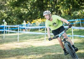Northside Indy mountain biking team open to countywide students