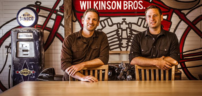 A 'one-two punch': Wilkinson twins' design work makes its mark on Carmel, beyond