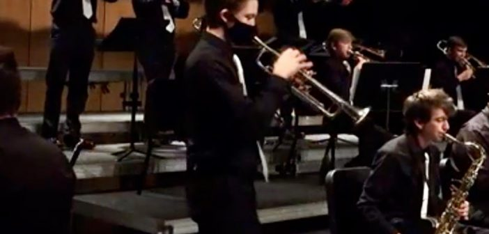 Noblesville Schools receives music education honor for 6th consecutive time