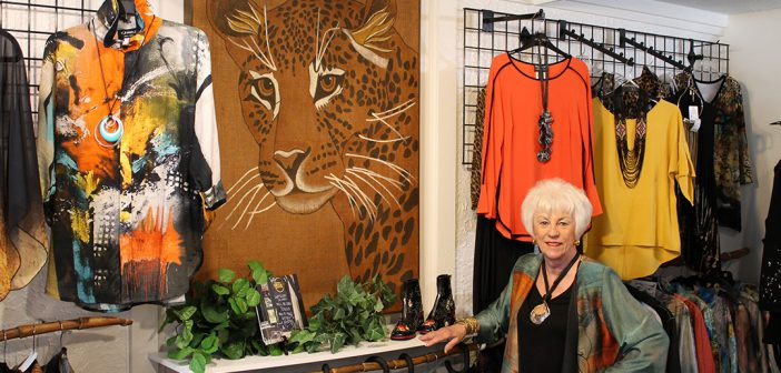 Zionsville boutique to sell clothes from around the world