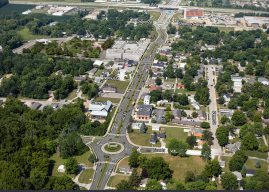 Westfield council president says INDOT breached contract first with Ind. 32 project