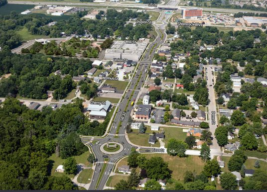 An uncertain future: Plans to widen Ind. 32 in jeopardy as Westfield council reconsidering agreement with INDOT