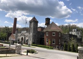 Tips for Bourbon Trail trip including making reservations