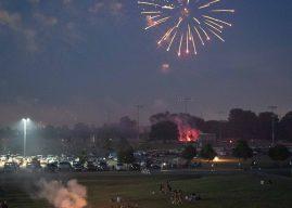 Fourth Fest returns: City of Lawrence prepares for return of July 4 celebration