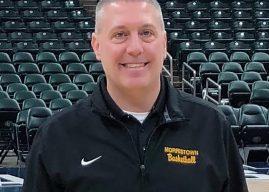 New coach McClelland confident Noblesville High School on cusp of winning