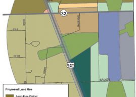 Zionsville, Hamilton County Airport Authority release plans for land surrounding Indianapolis Executive Airport