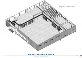 Wright's Grand Property seeks tax abatement for facility expansion
