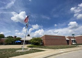 Saying goodbye: Former students, teachers gather to remember Orchard Park Elementary