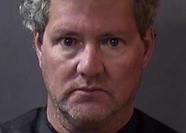 Noblesville resident arrested for arson