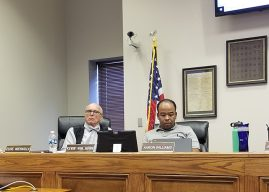 Boone County council, commissioners don't agree on justice center timetable