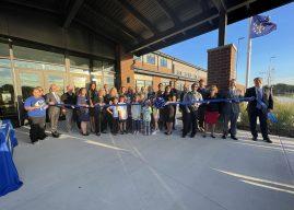 Carmel Clay Schools celebrates opening of 2 elementary schools