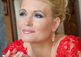 Chambers to make Indy Opera debut
