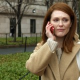 Julianne Moore in her role for 'Still Alice.' (Submitted photo)