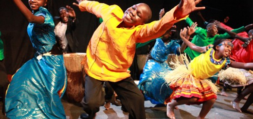 The Watoto Children's Choir will visit Carmel April 24. (Submitted photo)