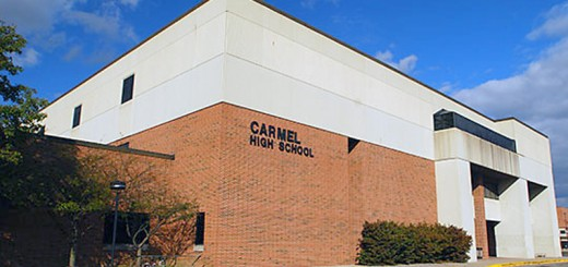 Carmel-High-School