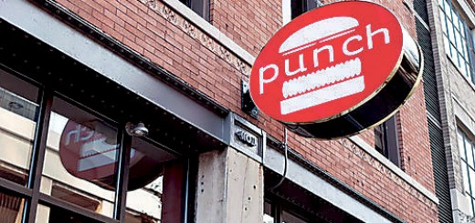 Punch Burger will be expanding into Carmel in July. (Submitted photo)
