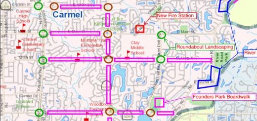 East Side Improvement Plan